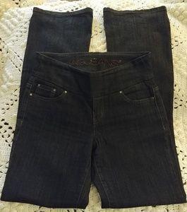 Jag Jeans Highrise Boot Leg